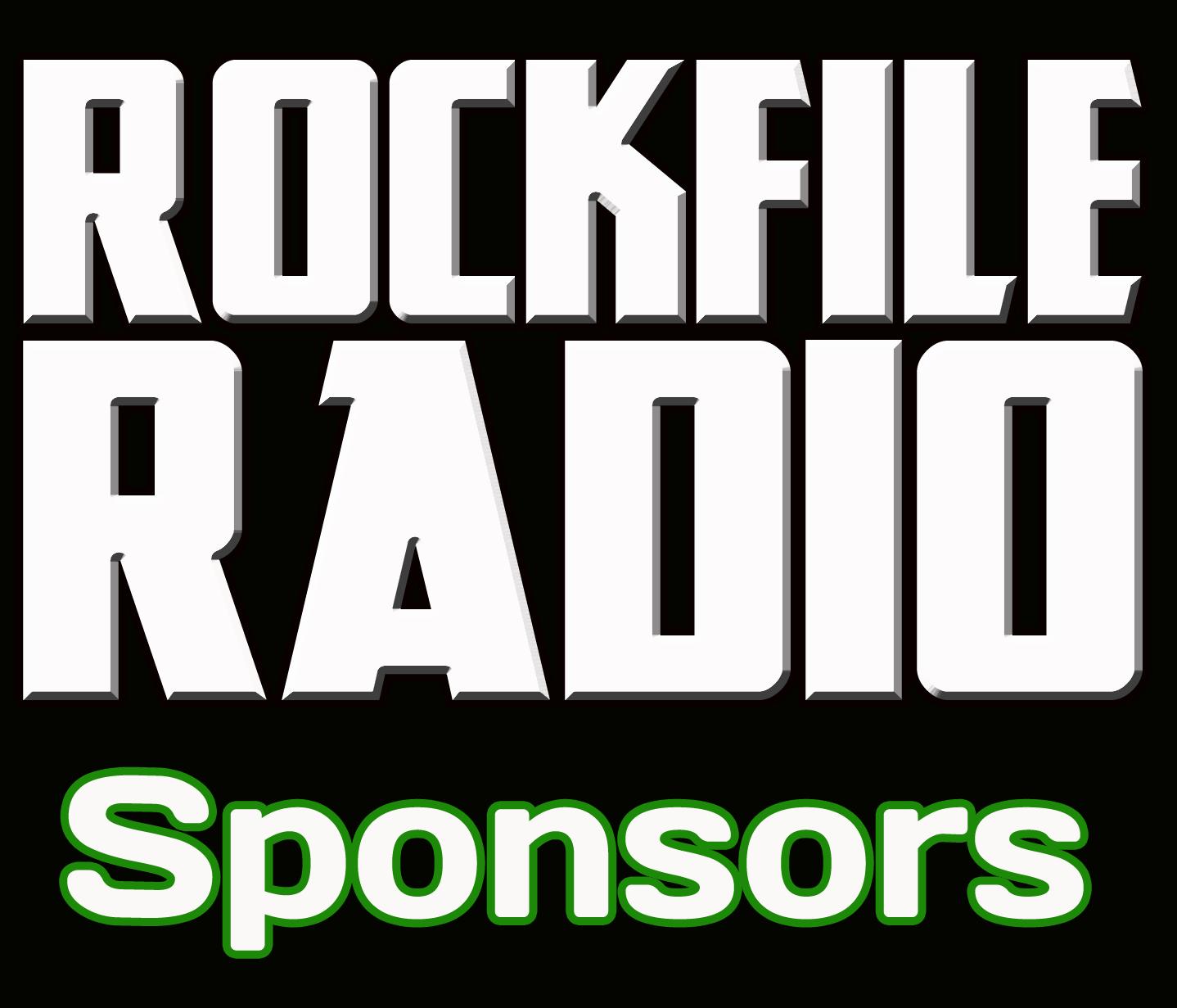 Rockfile Radio